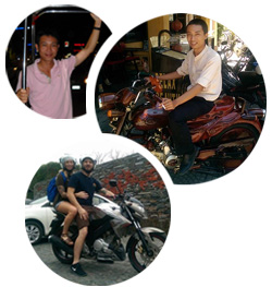 About Hoi An Bike Rental