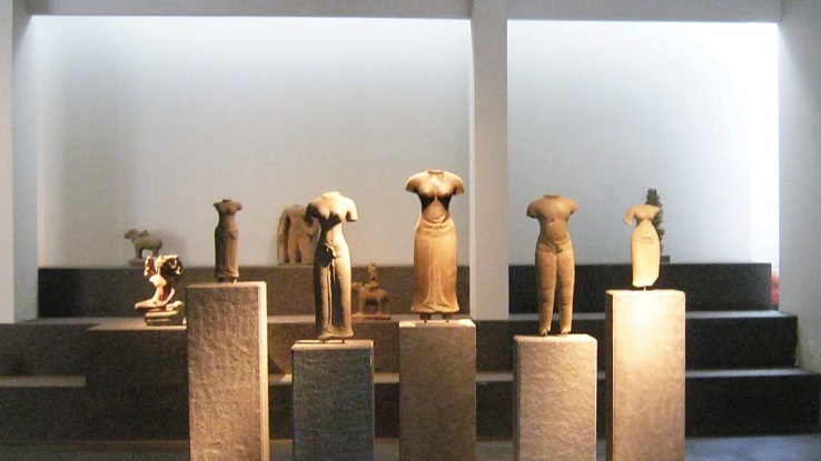 Da Nang Museum of Cham Sculpture