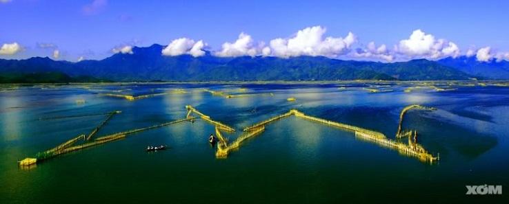 Dam Cau Hai, Hue